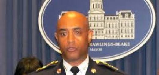 BPD commissiioner Anthony Batts